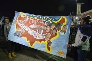 Ferguson maps