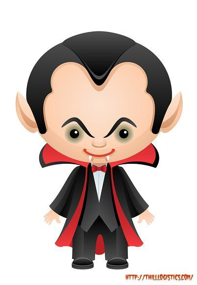 Cartoon Vampire Pictures to Pin on Pinterest - ThePinsta